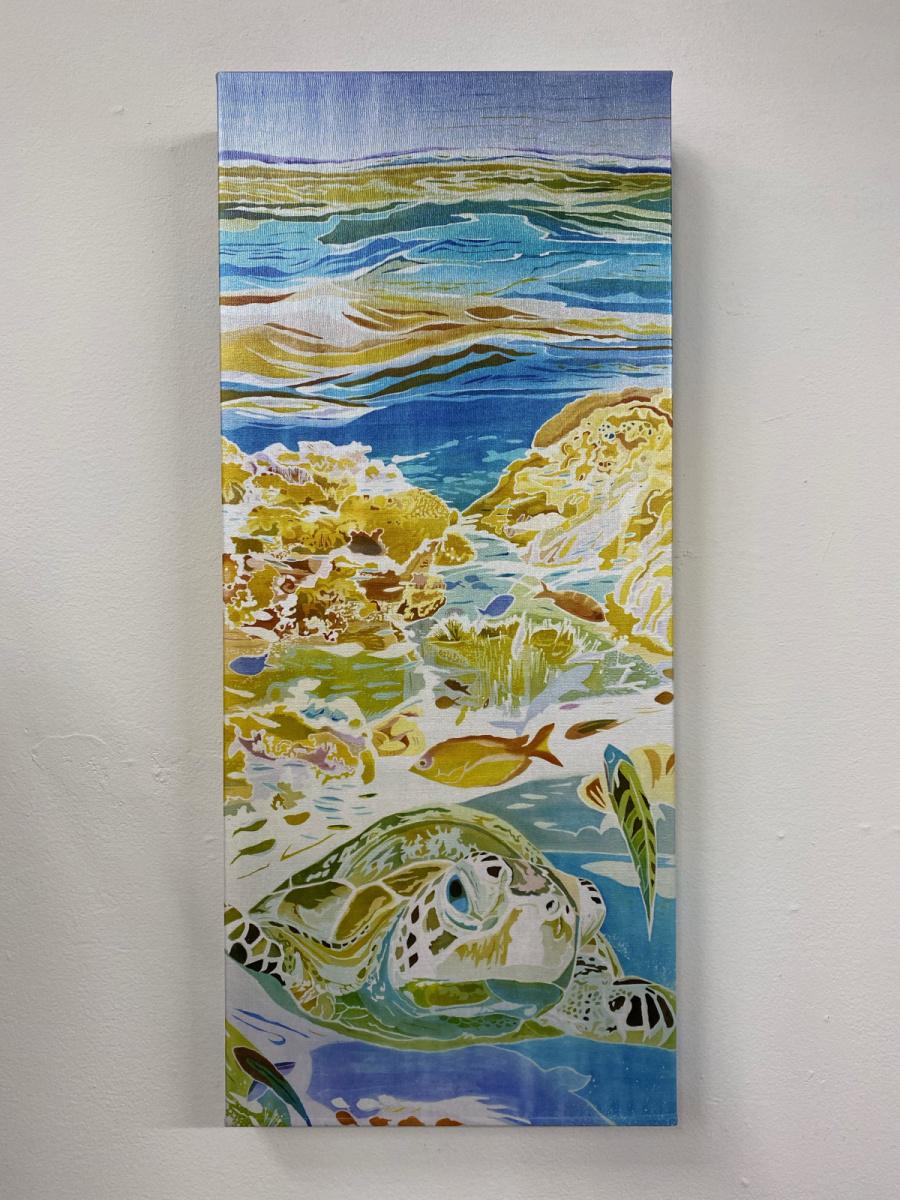 """22"""" Great Barrier Reef II"""