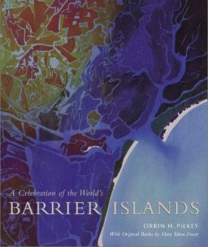 Mary edna fraser the map as art contemporary artists explore a celebration of the worlds barrier islands by orrin h pilkey with original batiks by mary edna fraser columbia university press gumiabroncs Gallery